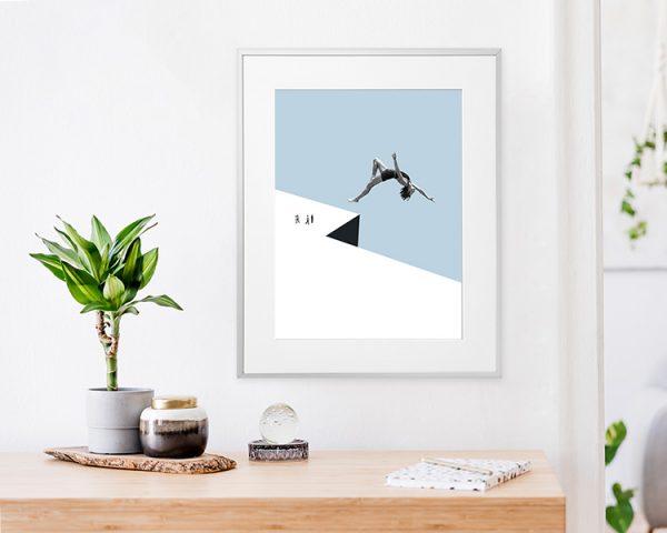 פרינטים - הדפסי אמנות